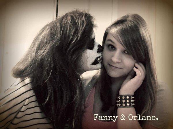 Fanny. ♡