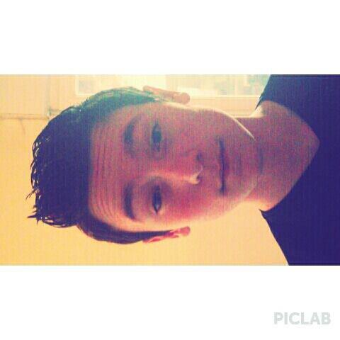 Lucas Ronaldo ~ 14yo.