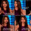 Analyse: La minute ouf de Selena Gomez!