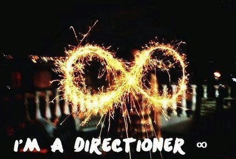 I am Directioner, What is the problem !?