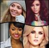 Little Mix ♥ qui sont t'elles ?