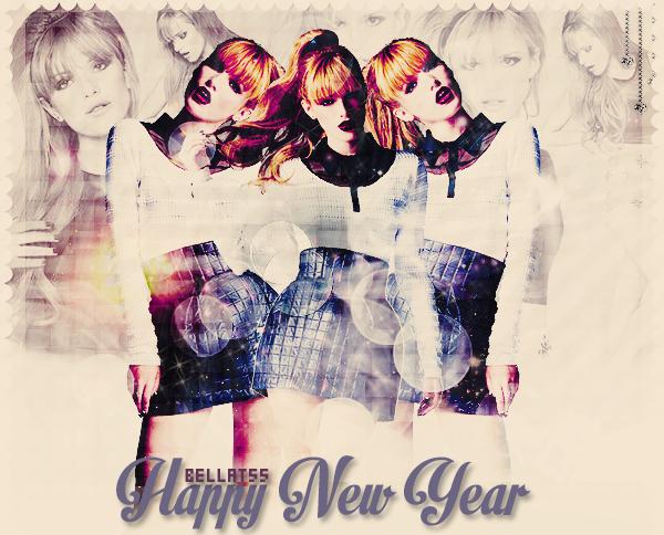 Happy New year :]