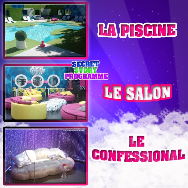 _SECRET STORY 4_ LES PHOTOS DE LA MAISON !