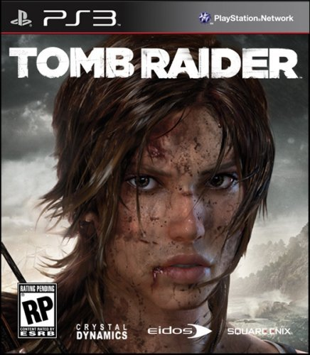 Tomb Raider Origins