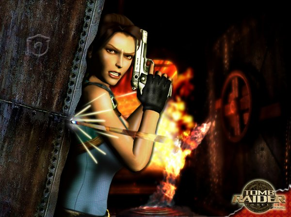 Tomb Raider Memories