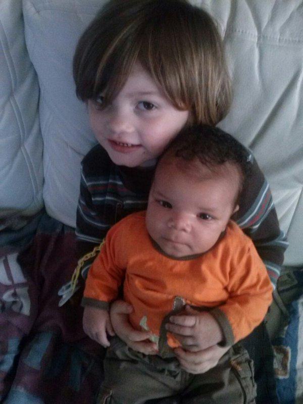 Maélan & Jawad