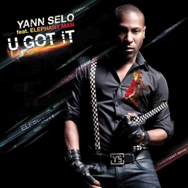 Yann Selo ==> Pochette de single.