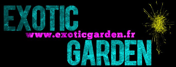 exoticgarden