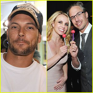 Kevin Federline has opened up about ex Britney Spears' engagement to Jason Trawick