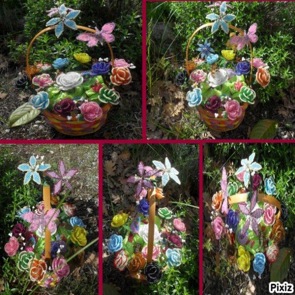 Roses et Fleurs