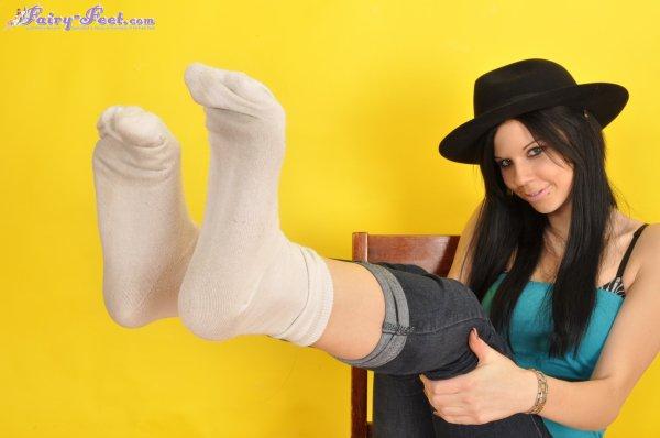 cowboy socks