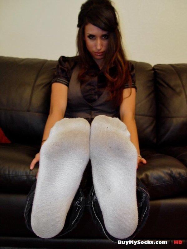 sniff socks 2