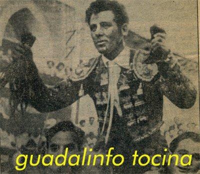 La historia de Curro Vargas (II)