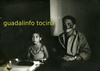 DON DANIEL, MÉDICO DE LOS ROSALES