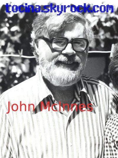 La historia de Curro Vargas (III): Las antípodas y John McInnes