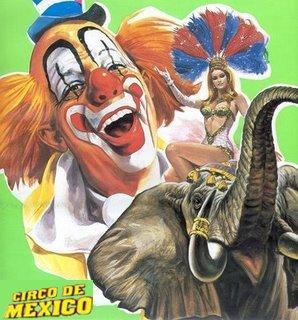 Cuando venían los circos