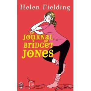 Le journal de Bridget Jones d'Helen Fielding