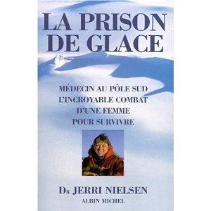 La prison de glace du dr Nielsen Jerri