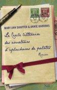Le cercle littéraire d'amateurs des epluchures de patates de Mary Ann Shaffer