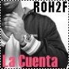 ROH2F & LUMiDEE - La Cuenta ♪