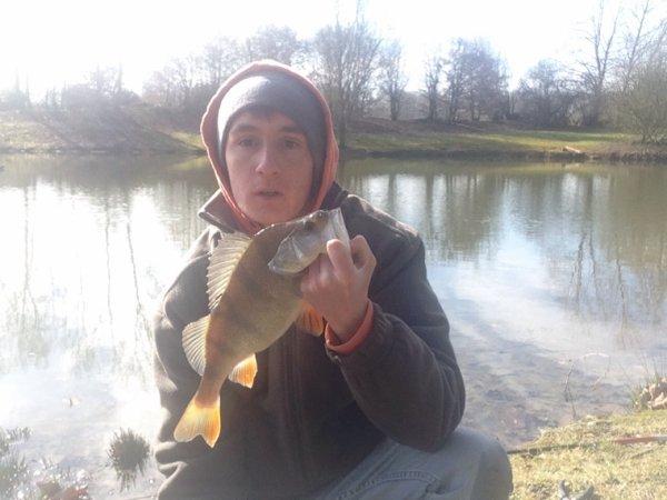 Pêche rapide au leurre