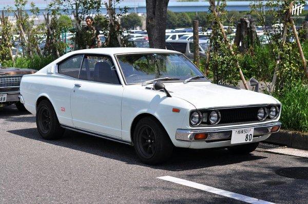 Cliché japonais