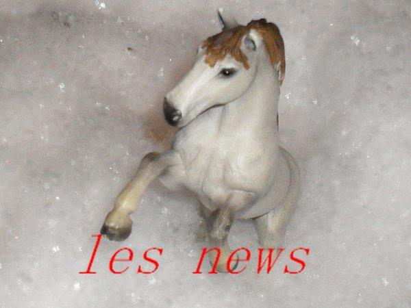 les news