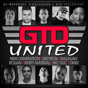GTD UNITED PREVIEW ON SOUNDCLOUD