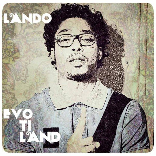 LANDO EVOTILAND Album 5 Titres