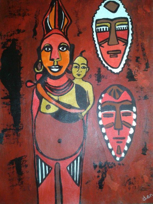 esprit tribal