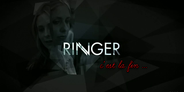 • Ringer ... the end