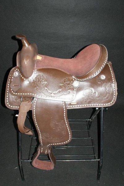 Selle western à vendre