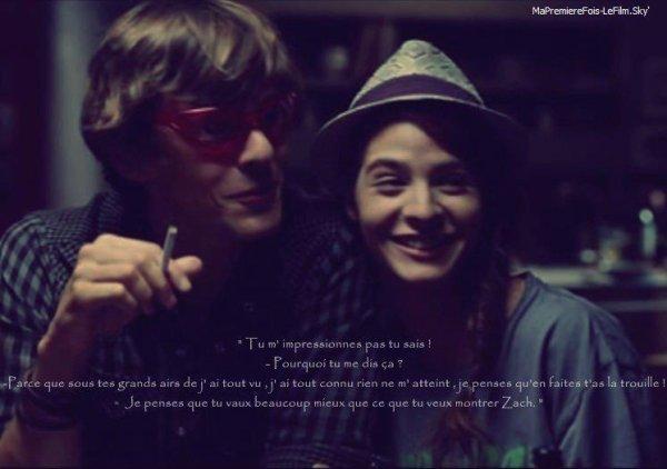 Le film qui m'as fait pleurer plus d'une fois ♥