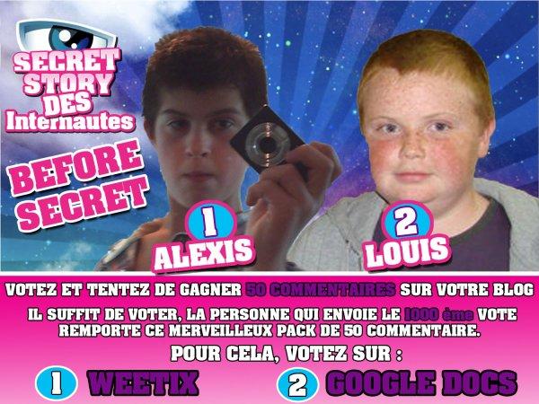 VOTEZ !!!