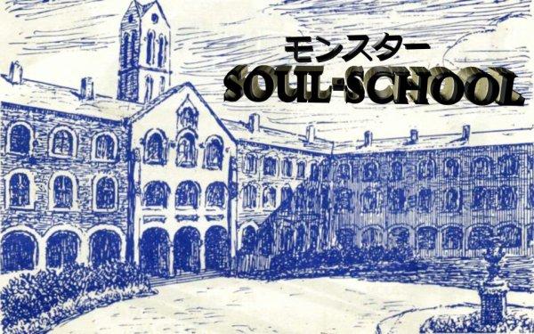 Soul-School Chapitre 11