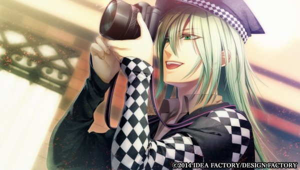 Ukyo Illustrations. 🃏