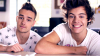 Liam et Harry trop de perfection o m g
