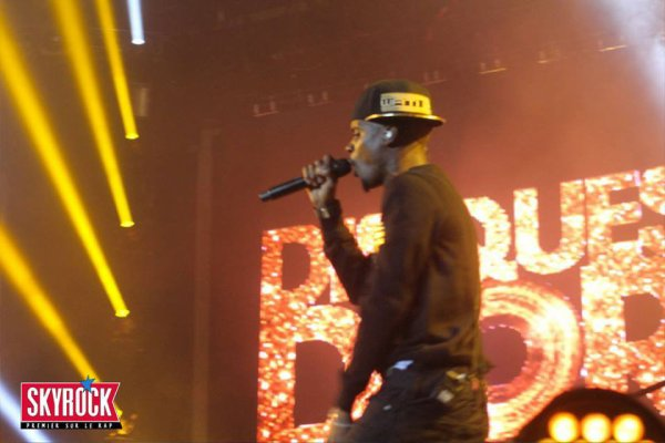 Black M a Urban Peace 3