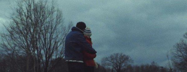 L'amour c'est fou, l'amour c'est brutal.