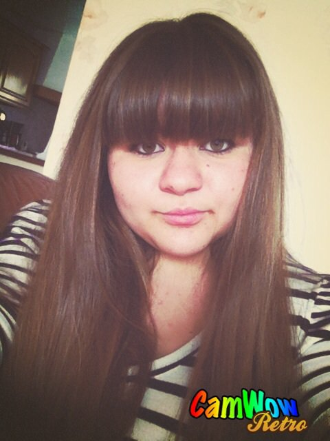 Ma nouvelle coupe de cheveux je kiff grave !!!♥♡♥♡