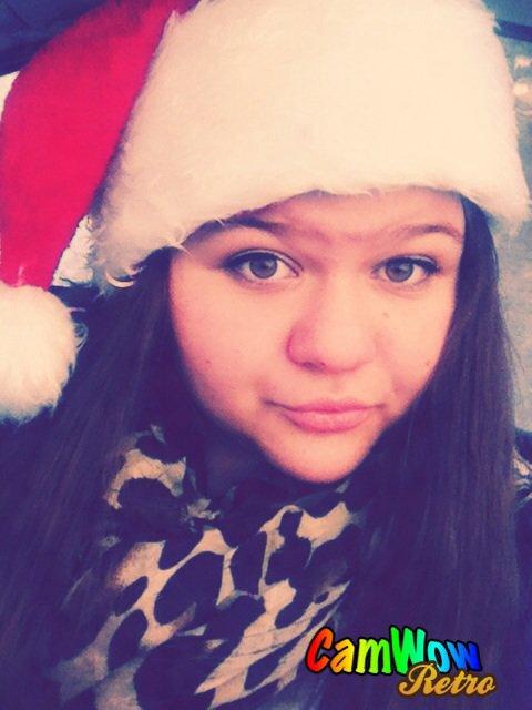 C moi la mère Noël :p