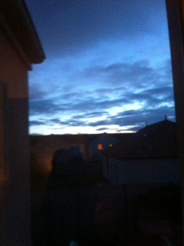 Voir sa le matin *•*