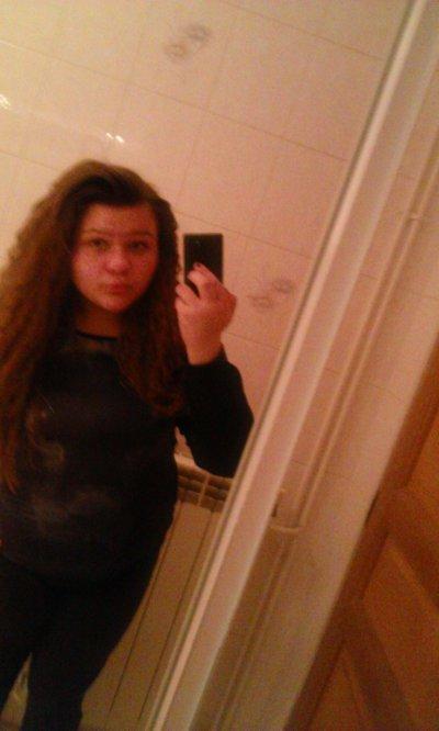 Ohlalla mes cheveux,ma,tete xd