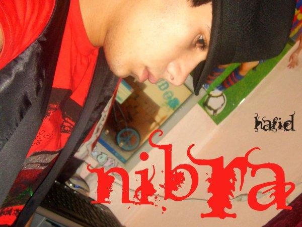 hafid nibra
