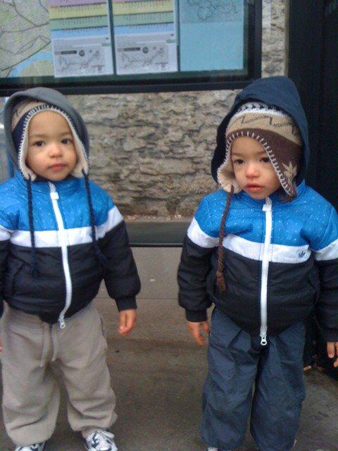 Les enfants de princess'SiiSii