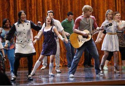 Glee : A quoi ressembleras la saison 3?