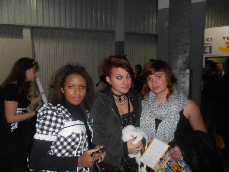 TGS 2012~