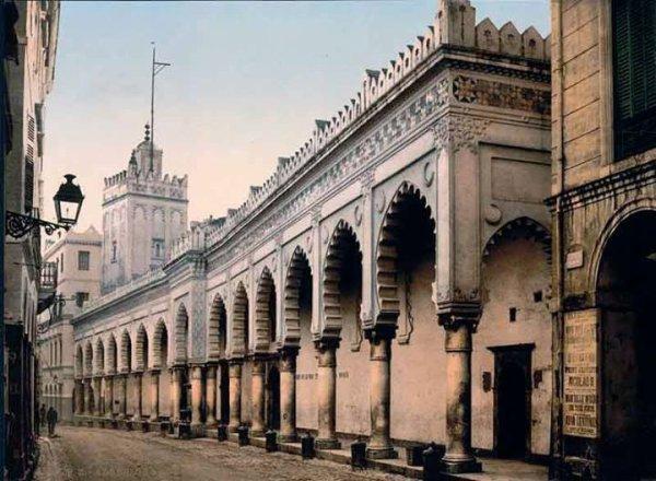 Alger 1890