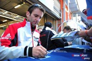 Romain Dumas : Spa, Le Mans et la LMP1
