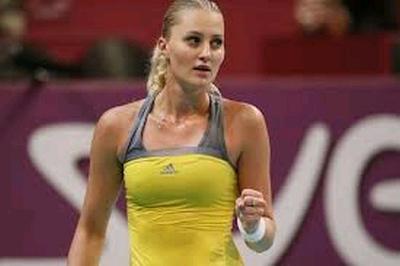 Kristina Mladenovic Online